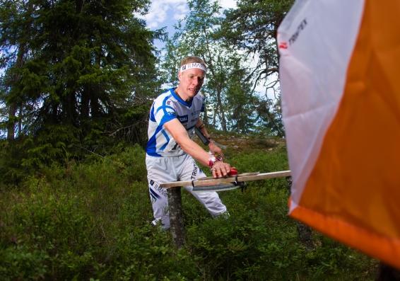 World Orienteering Championships 2013, Vuokatti, Finland