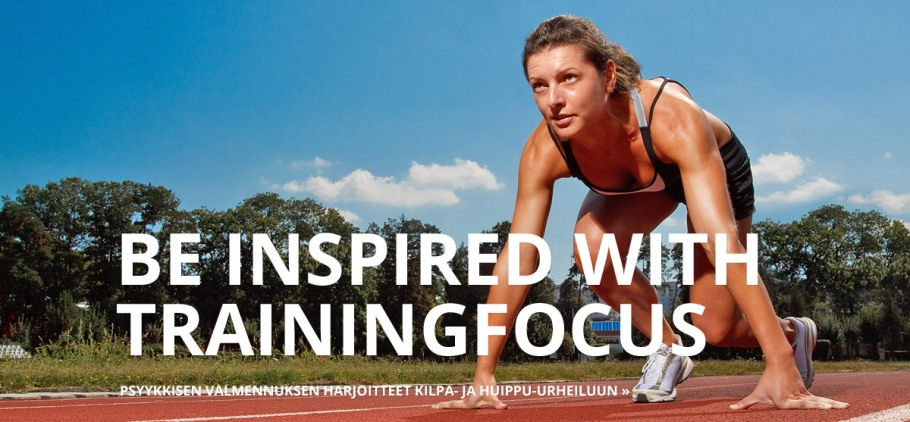 traininfocus